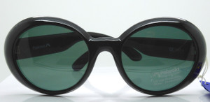 Polaroid big eye sunglasses