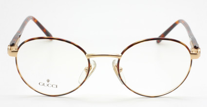 Vintage Gucci 1336 Designer Glasses At www.theoldglassesshop.co.uk