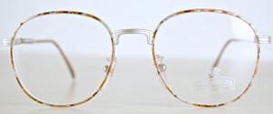 Winchester 1866 tortoishell finish panto vintage glasses from www.theoldglasseshop.com