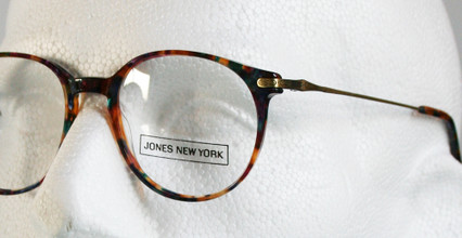 Jones New York prescription glasses available from the old glasses shop