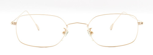 cutler and gross 0366 gold frames