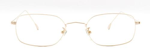 cutler and gross 0366 gold frames