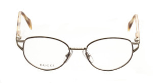Vintage Oval Glasses By Gucci At The Old Glasses Shop