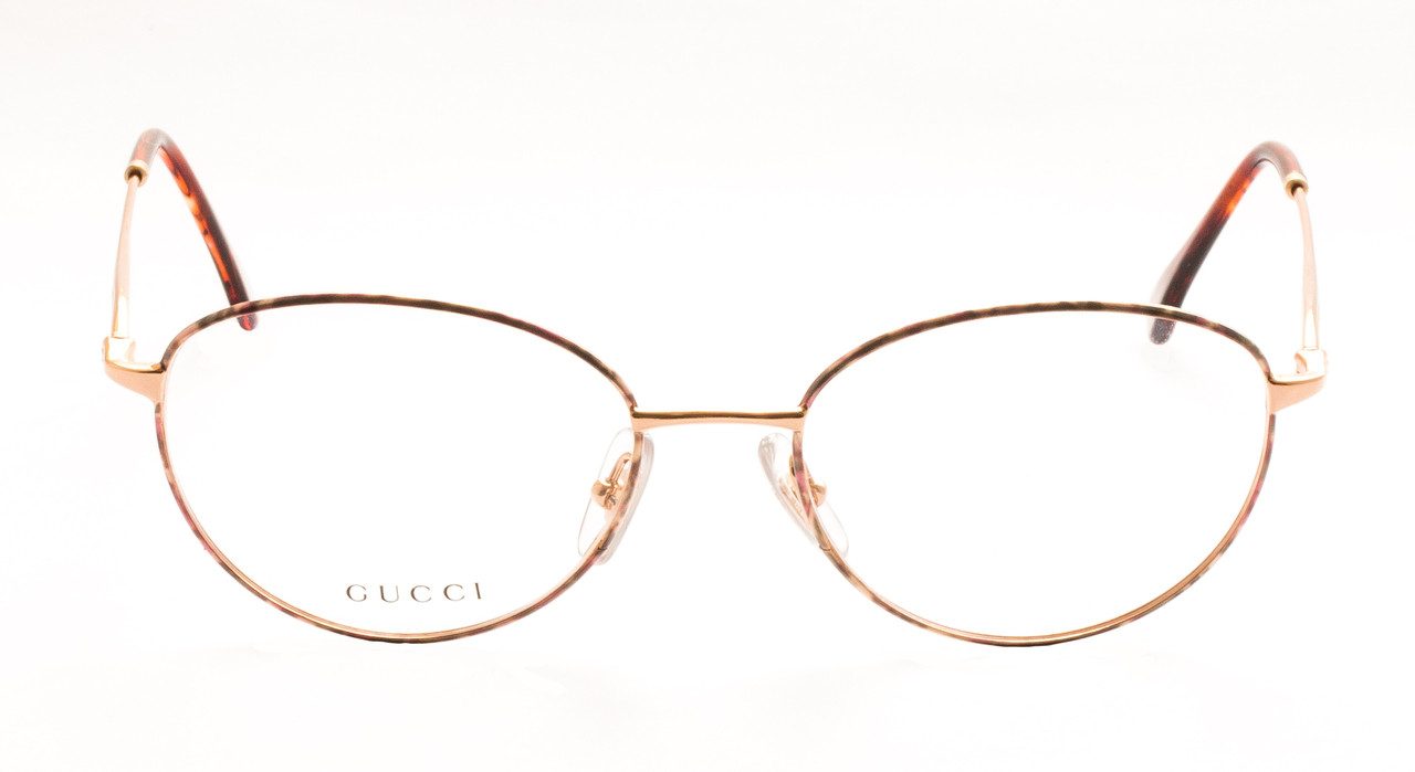 7e73ef9d9a7 Classic Vintage Gucci Designer Prescription Glasses Eyewear GG2293 ...