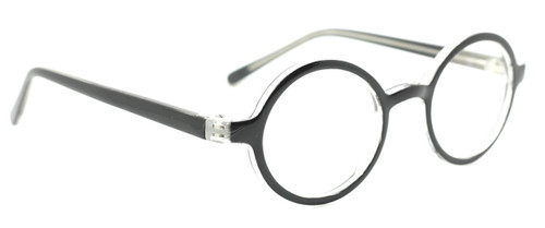 Round prescription glasses from www.theoldglassesshop.co.uk  Round style glasses like the ones you used to get on the NHS in the fifties and sixties.