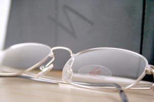 Yamamoto Designer Glasses Include Soft Pouch