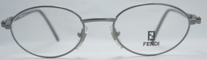 Vintage Fendi Glasses