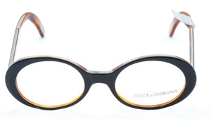 D&G 507 Vintage Frames from The Old Glasses Shop Ltd