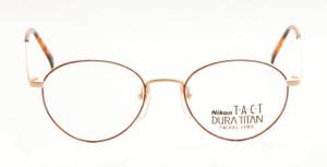 Nikon Tact Rose Marble Panto Frames