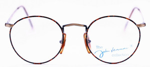 "Front View ""the Dreamer' John Lennon Collection Eyeglasses"