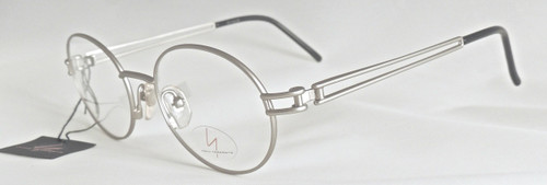 Yamamoto 6109 Off Silver Frames