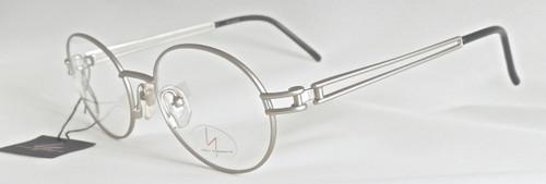 Yamamoto 6109 Off Silver Frames
