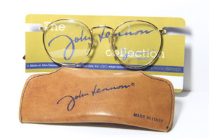 John Lennon The Dreamer Glasses from The Old GLasses Shop Ltd