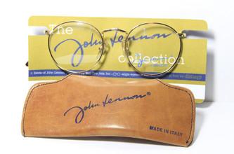 John Lennon The Dreamer Glasses from The Old GLasses Shop Ltd