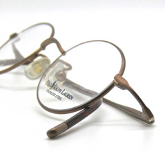 Polo Ralph Lauren small glasses