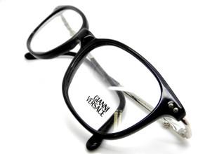 Versace Glasses suitable for prescription lenses