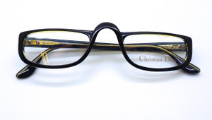 Christian Dior reading glasses from The Old Glasses Shop Ltd