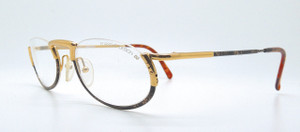 Designed by Porsche Carrera 5675 Mens Glasses Frames