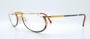 Designed by Porsche Carrera 5675 Mens Glasses Frames