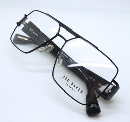 e2d94daf8a Vintage HUGO BOSS by Carrera 5124 41 Gold   Pewter Eyewear Frames ...