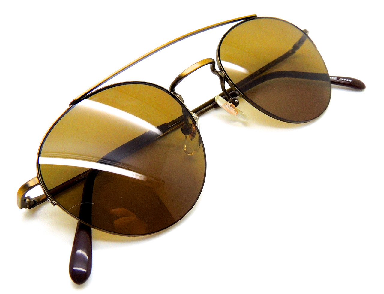 2b8e8939a80d Last few Designer Ready Made Classic Laser Lite Sunglasses by Welling