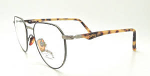 silver and tortoiseshell colour glasses from Winchester