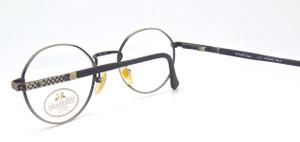 WILLIS & GEIGER Round Outfitter 2 AP American Vintage Eyeglasses 48mm lens