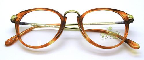 Winchester acrylic designer glasses