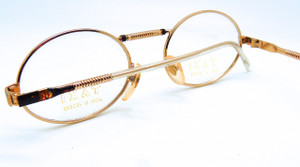 Tortoiseshell Coloured Frames