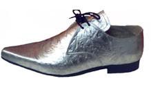 Silver Winklepicker