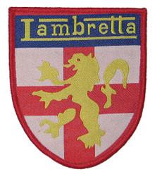 Lambretta Patch
