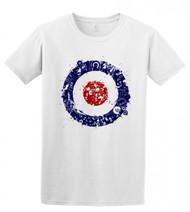 Modraphelia Mod Target T-shirt