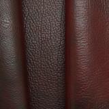 Big Horn Black Cherry (Heavy) - (Preorder) Buffalo Leather Sides