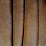 Dragonhide Brown full hides
