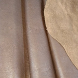 Aztec (Medium) Mocha - Buffalo Leather Sides