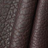 Big Horn Mahogany (Heavy) - (Preorder) Buffalo Leather Sides