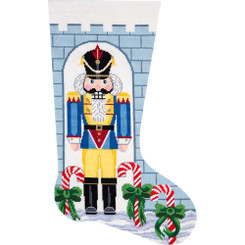 Nutcracker Soldier
