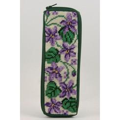 Violets Spec Case