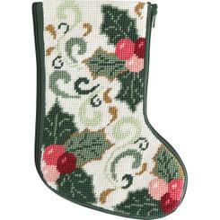 Della Robbia Mini Stocking