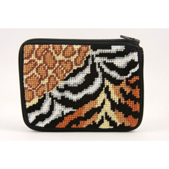 Animal Skins Coin Purse