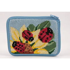 Ladybugs Coin Purse