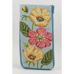 Buttercups Eyeglass Case