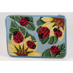 Ladybugs Purse