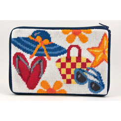 Beach Accessories Purse