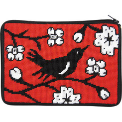 Blackbird Purse