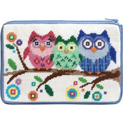 Owls Purse