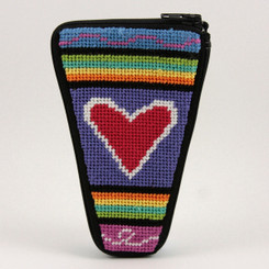 Heart of Hearts  Scissor Case