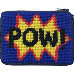 POW Kids Coin Purse