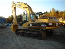 2002 Cat 330CL Excavator
