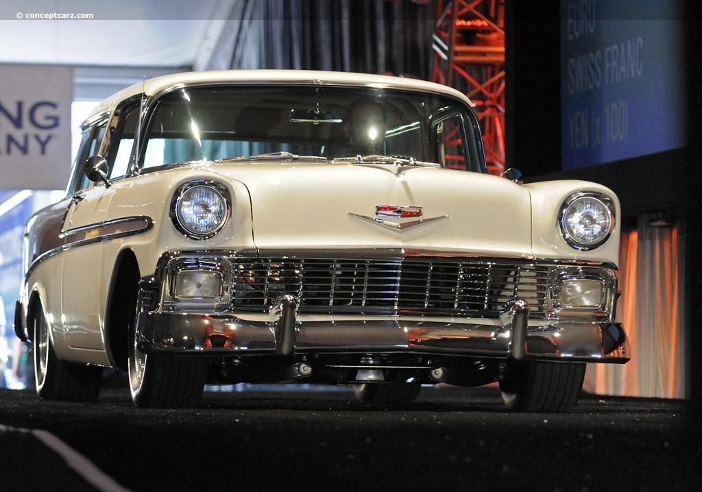 1956 Chevy Nomad